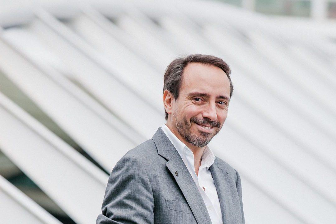 Massimo Forte, Consultor, Formador, Coach